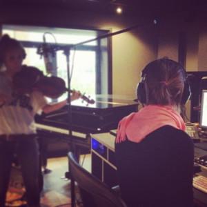 20_recording_viola