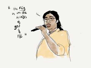 Joyashree Roy: Human beings hold the key to a solution