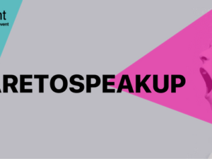 TEDxGhent 2017 Main Event – Dare to speak up