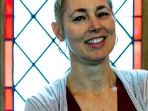 Caterina Rindi: Blockchains, Burning Man and Bravery