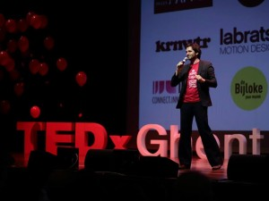 Relive TEDxGhent 2013 – First batch of TEDtalks