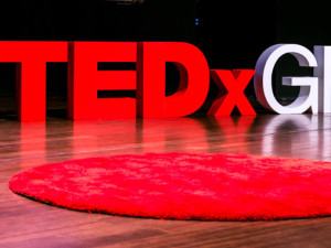 Three more speakers for TEDxGhent #5
