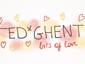 Join the TEDxGhent team!