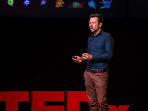 Dries Seuntjens: Rethinking the water cycle