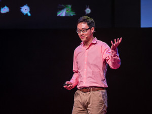 Yameng Cao: The magical world of quantum physics