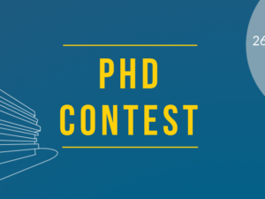 TEDxGhent PhD Contest 2018