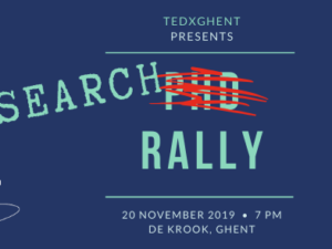 Research Rally 2019