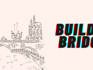 TEDxGhent 2020 Online – Building Bridges